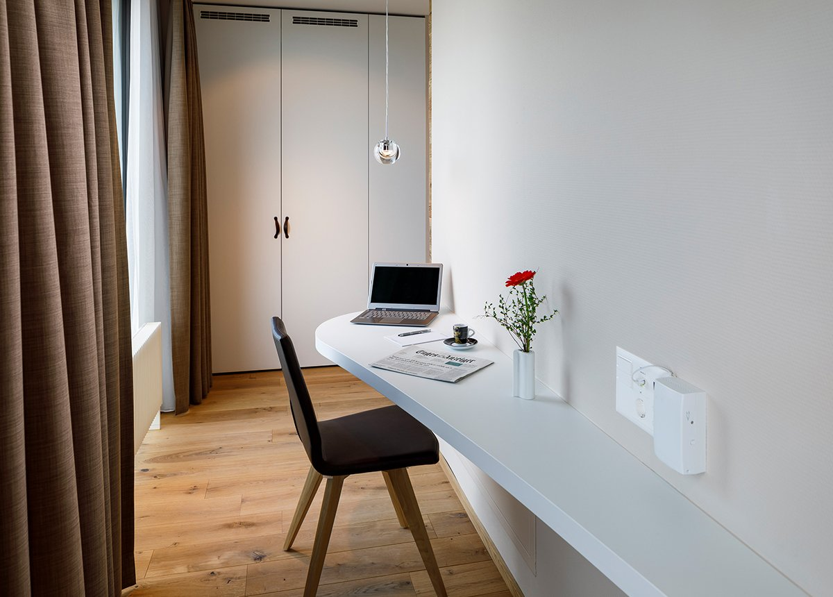 welcome homes Apartments Hotel Allegra Lodge, Zurich Airport, welcome hotels