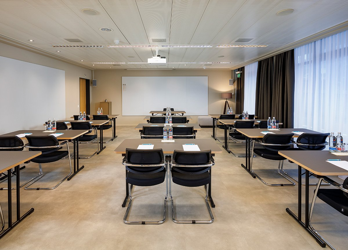 Tamina Meeting Room at Hotel Allegra Lodge at Zurich Ariport - welcome hotels