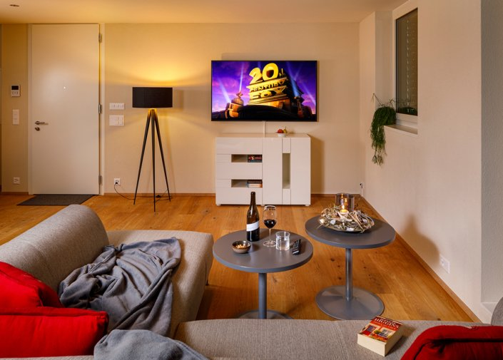 Co-Living Spaces, welcome homes Kloten, welcome hotels