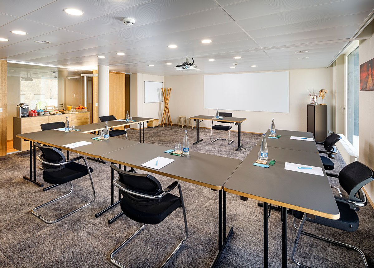 Meeting Room, Gian and Giaggen, Hotel Allegra Lodge, Zurich Airport, welcome hotels