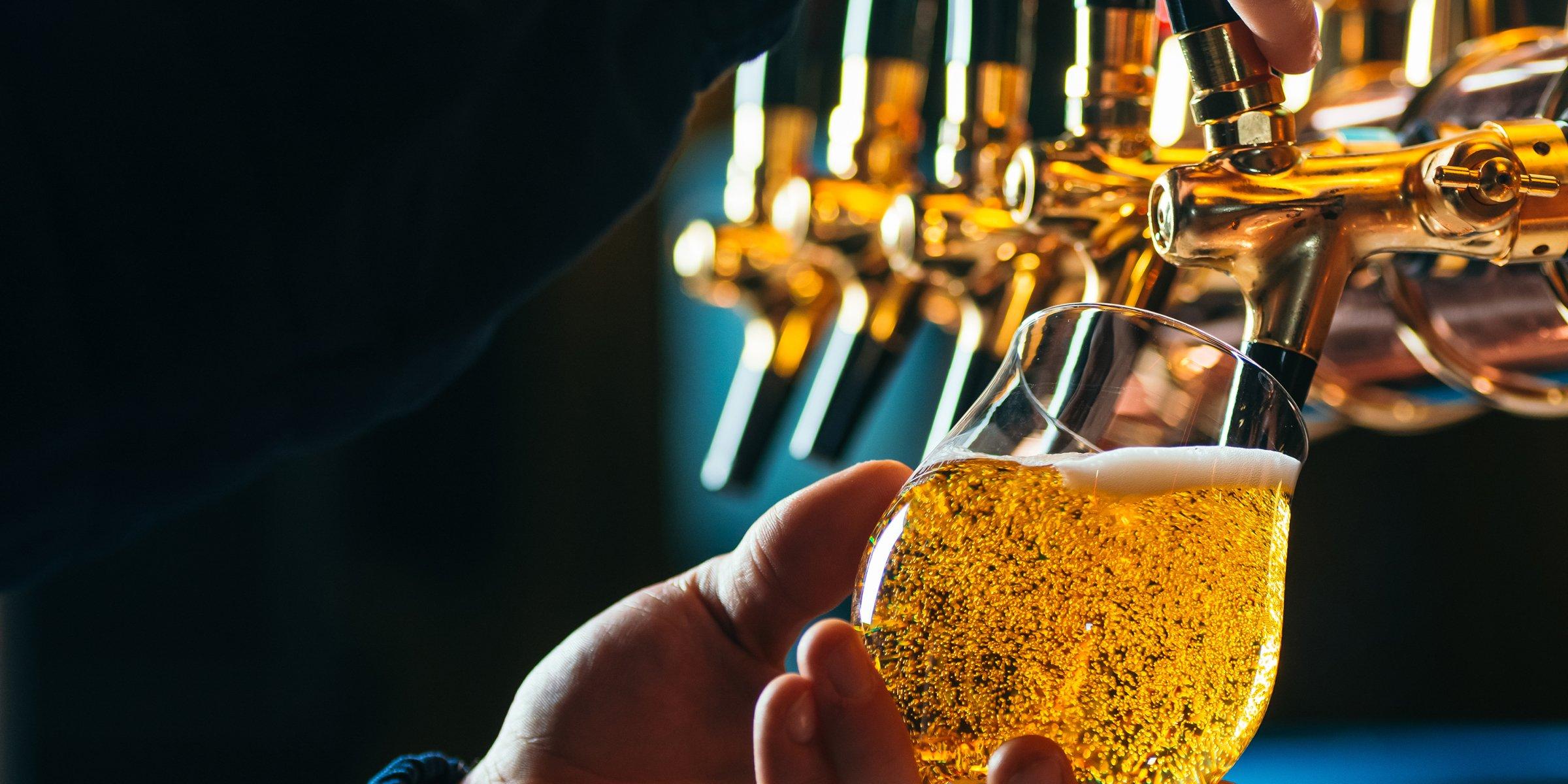 Bier Tasting Restaurant und Bar Tschadun, Kloten, welcome hotels, 2021