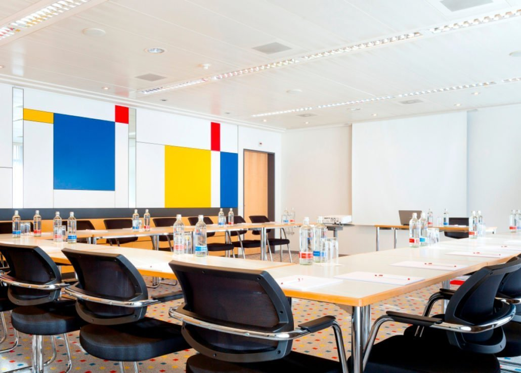 Seminar room Tamina Hotel Allegra, Zurich Airport, welcome hotels