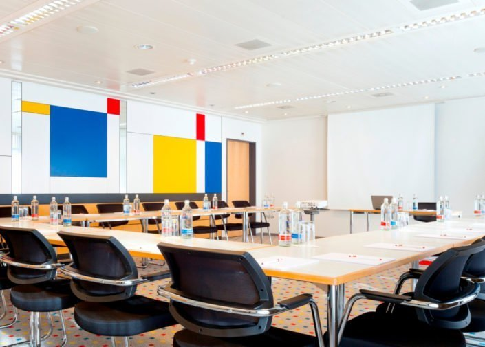 Seminar room Tamina Hotel Allegra, Zurich Airport, welcome hotels
