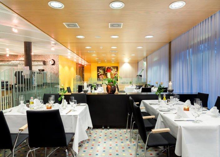 Seminar room Greina Hotel Allegra, Zurich Airport, welcome hotels