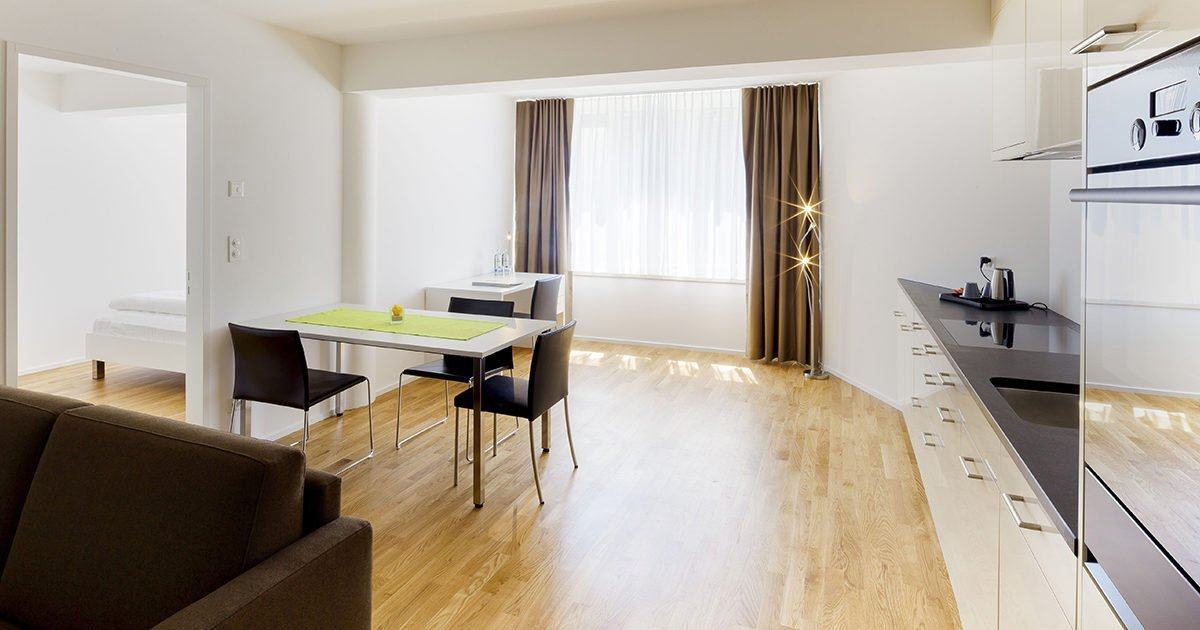 Family Room Hotel Balade, Basel, welcome hotels