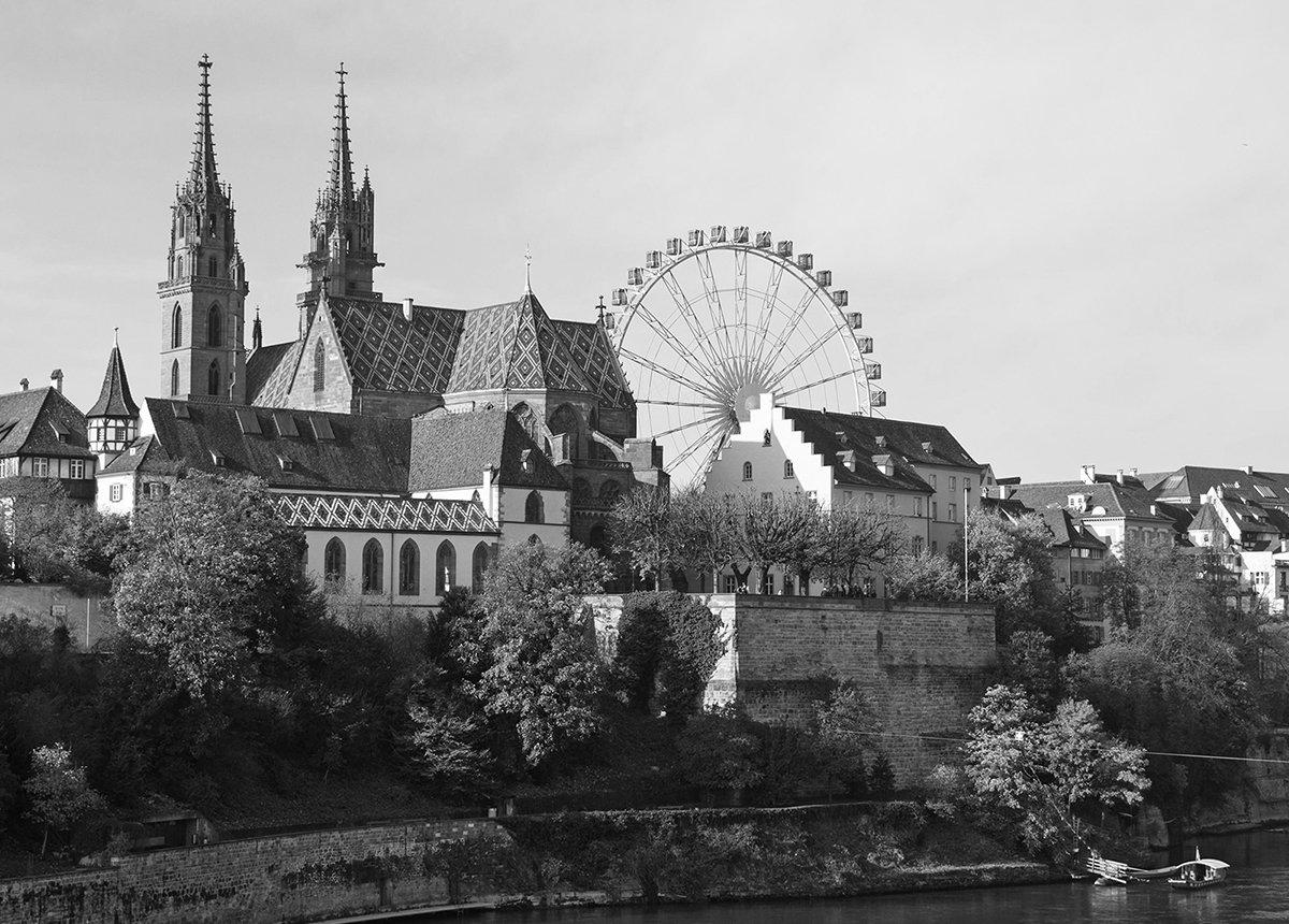 City Break in Basel, Hotel Balade, Basel, welcome hotels