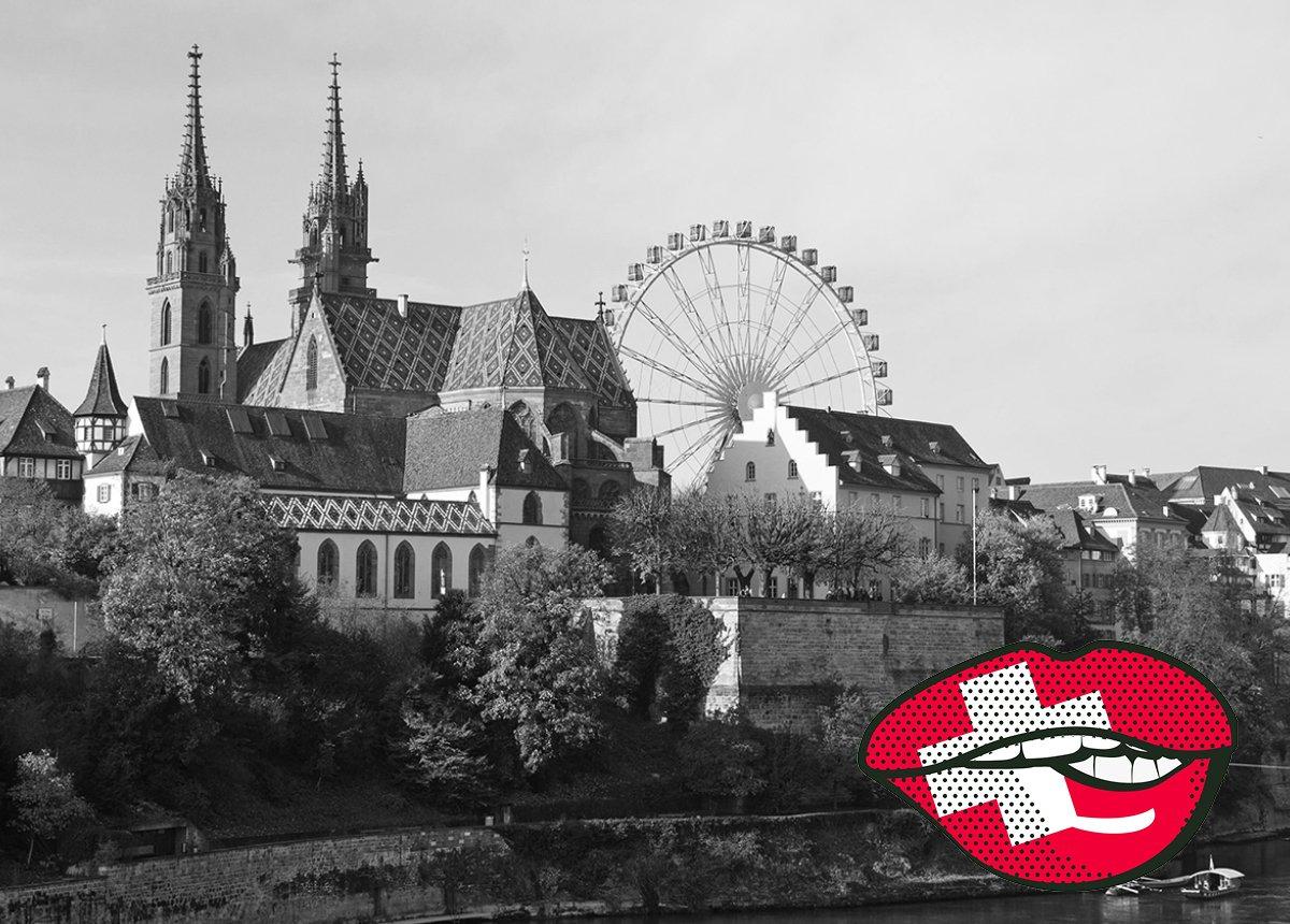 City Break Basel 2021, Hotel Balade, Basel, welcome hotels