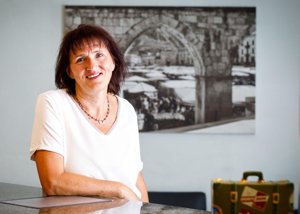 Agnes Spühler