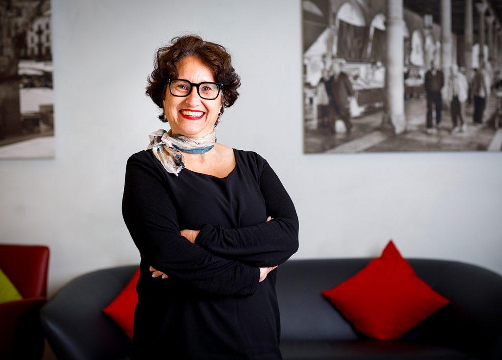 Manuela Sciarini