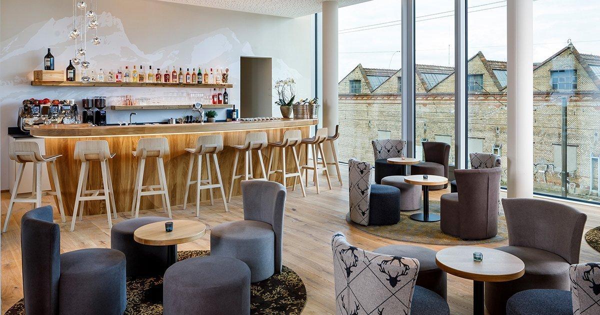 Hotel Allegra Lodge, Zurich Airport, welcome hotels
