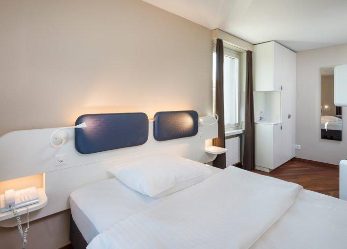 Einzelzimmer Superior Hotel Welcome Inn, Zürich-Flughafen, welcome hotels