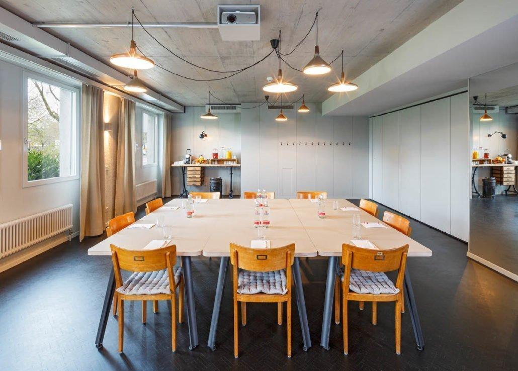 Seminar und Bankett Hotel Alpenblick, Bern, welcome hotels