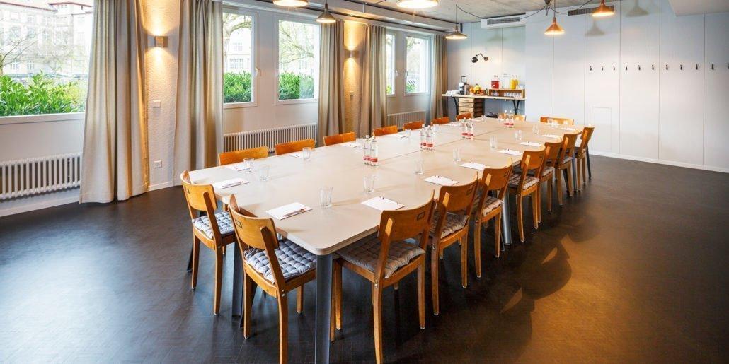 Bankett & Seminar Hotel Alpenblick, Bern, welcome hotels