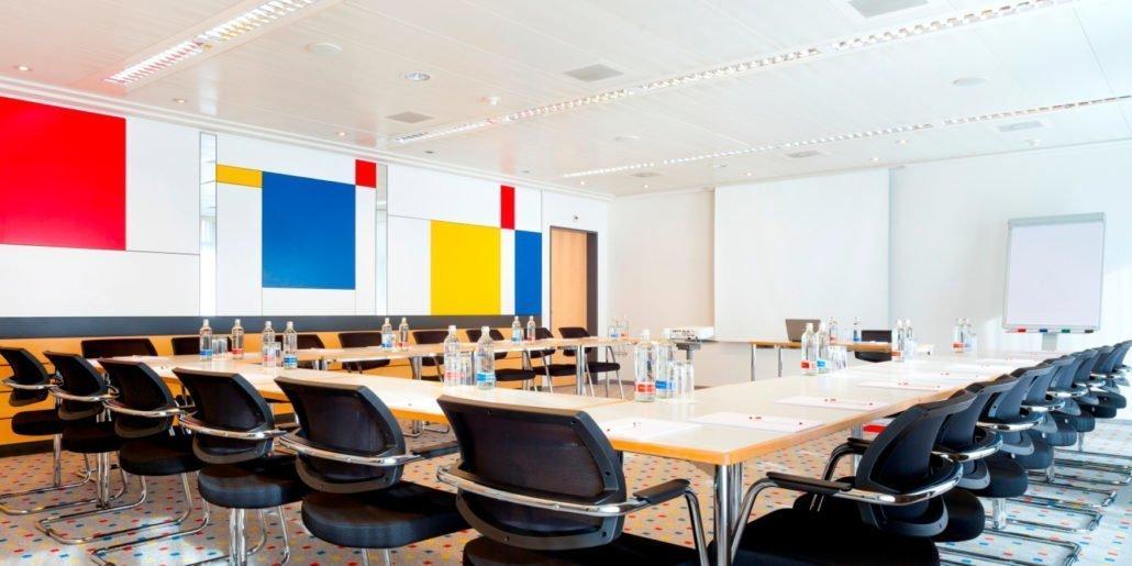 Bankett & Seminar Hotel Allegra, Zurich Airport, welcome hotels