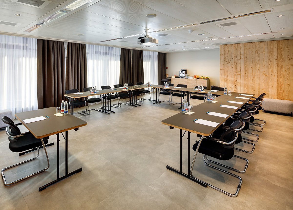 Meeting & Events Hotel Allegra Lodge, Zurich Airport, welcome hotels