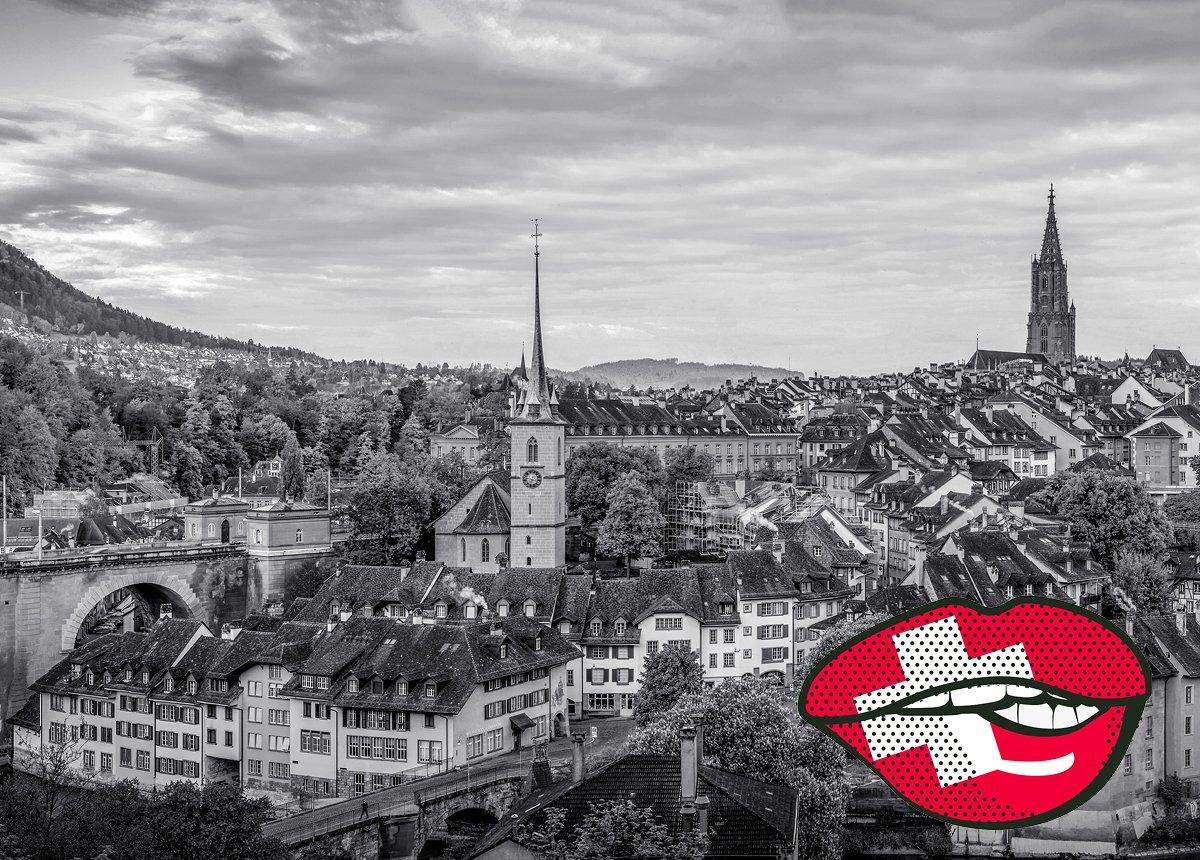 City Break Promotion 2021, Hotel Alpenblick, Bern, welcome hotels