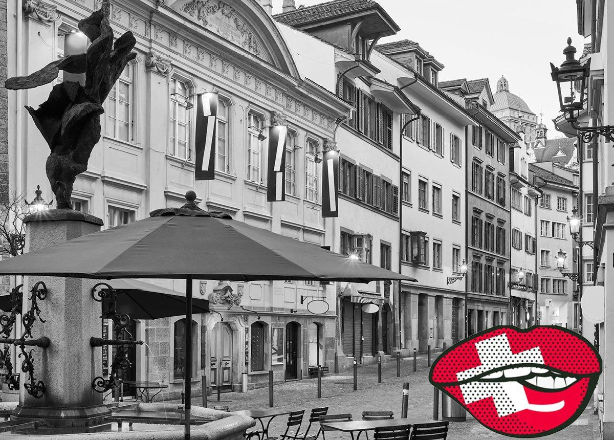City Break Promotion 2021, Basel & Zürich, welcome hotels