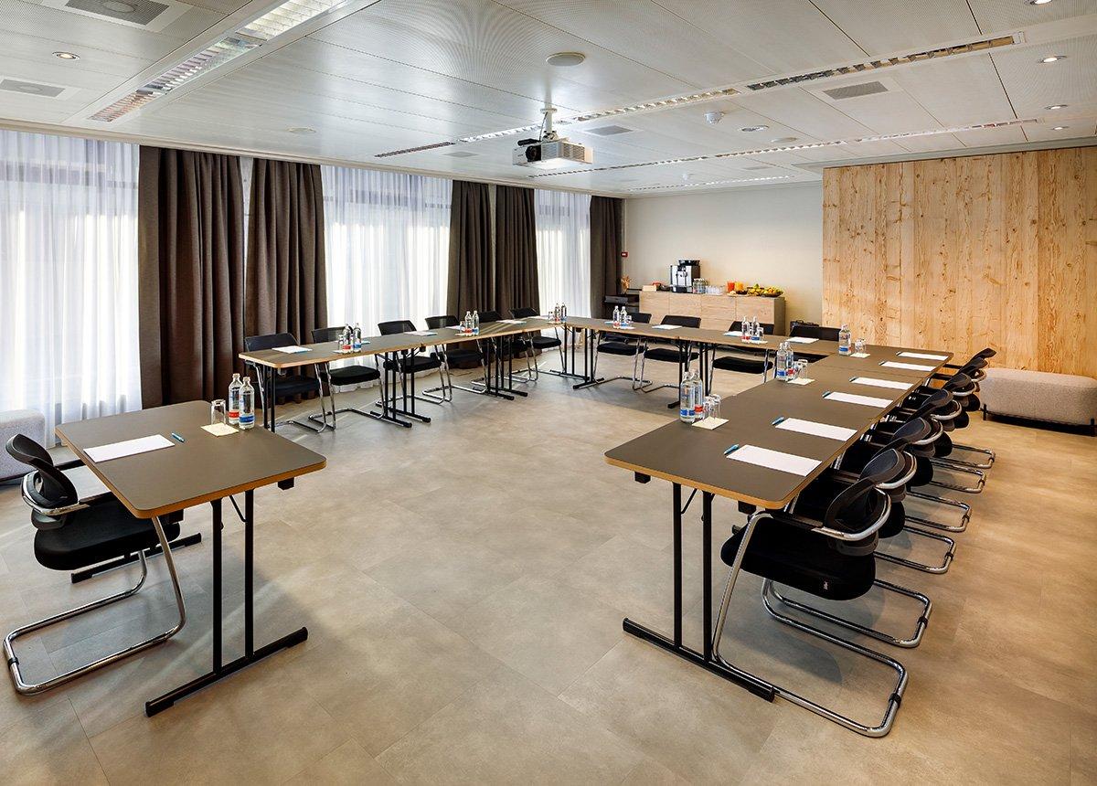 Séminaire & Banquet, Hotel Allegra Lodge, Zurich Airport, welcome hotels